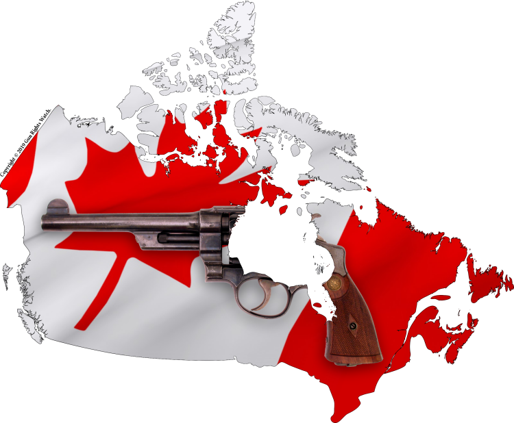 Canadian Censorship Reveals Anti-Gun Bias