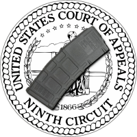 9th Circuit upholds injunction vs. California ban on mags over 10 Rounds