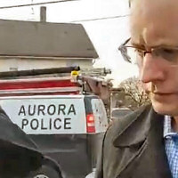 Candidate For Aurora IL District Rep Matt Quigley Was There At The Scene