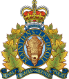 Royal Canadian Mounted Police Seal