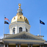 NH House Bars State Reps From Protecting Themselves
