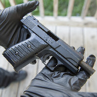 Everett, WA Gun Owners Must Report Lost/Stolen Guns Within 24 Hours